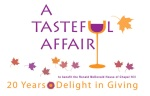 Tasteful Affair